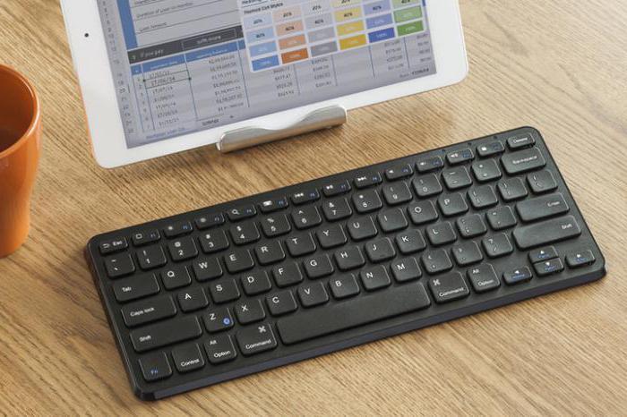 Как подключить беспроводную клавиатуру к компьютеру без приемника