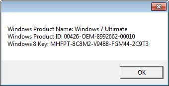windows 7 ultimate product key 2017