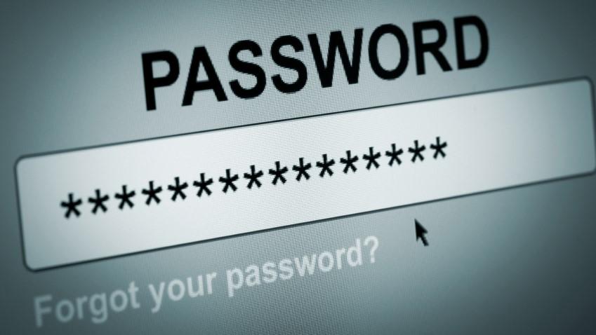 Generating passwords. Generator of secure passwords