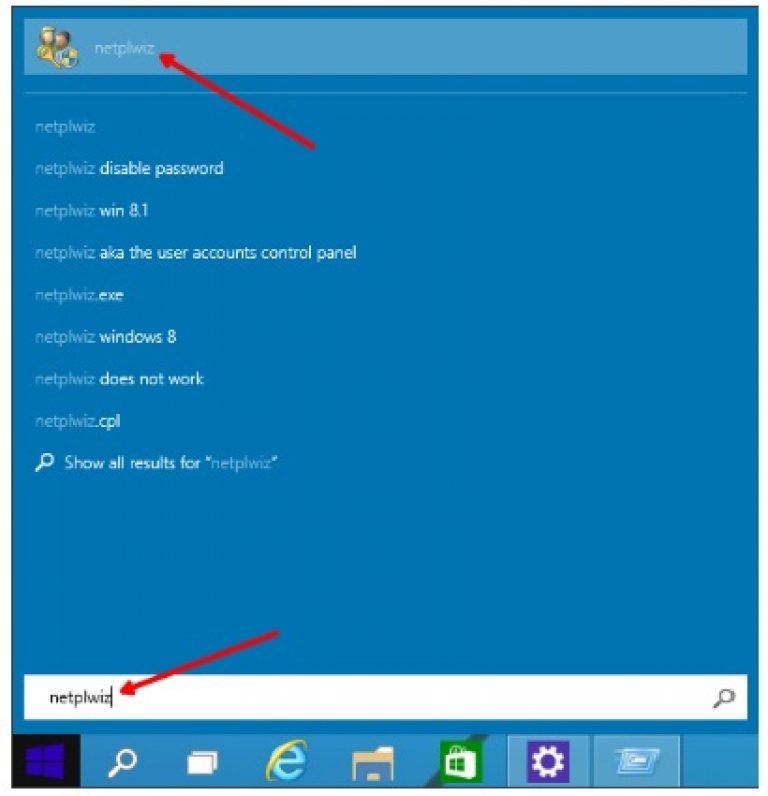 Tip for beginners: how to set a password on the computer